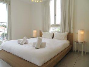 Апартаменты Beautiful 2 Bdr Neve Tzedek - #N12