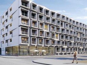 Апартаменты MyRoom4 - Top Munich