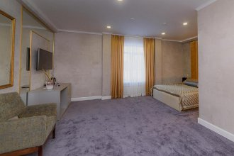 Отель Diamond