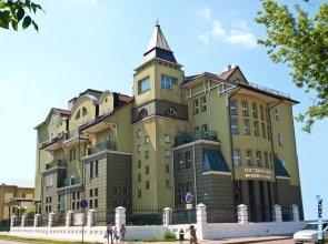 Гостевой Дом Луначарского