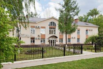 Отель Мон Плезир Химки