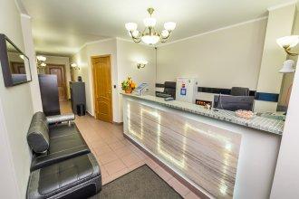 Отель Погости.ру на Алексеевской