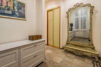 Апартаменты Город-М на Серафимовича