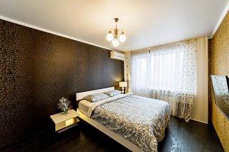 Апартаменты LuxFamily