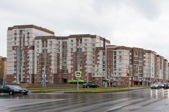 Апартаменты Аквапарк
