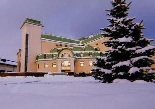 Государственная гостиница Айгуль