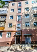 Апартаменты На Ленина 24
