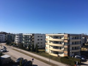 Апартаменты Sunny