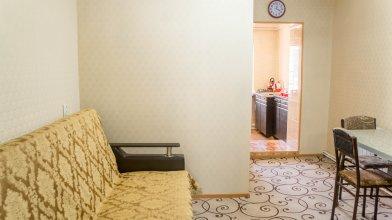 Апартаменты Apartment on Dzerzhinskogo