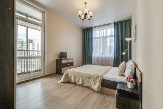 Апартаменты на Варшавской 6
