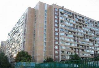 Апартаменты на Перерва 34