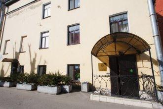 Отель Престиж на Васильевском