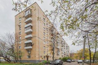 Апартаменты Город-М на Николаева