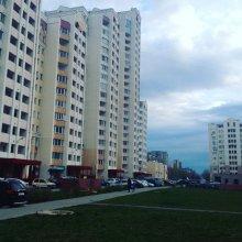 Апартаменты Liproom