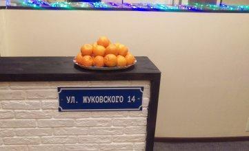 Zhukovskogo 14 Minihotel
