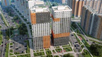 Dve Podushki Na Rodionova 7 B Apartments