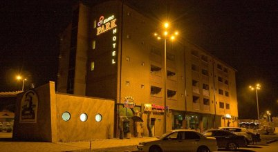 Отель Европарк
