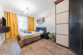 Апартаменты Hanaka Зеленый 83к3