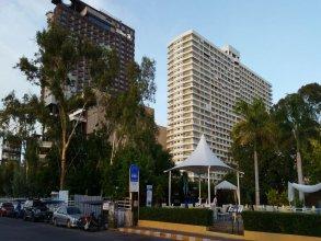 Апарт-Отель Blue Ocean Suite