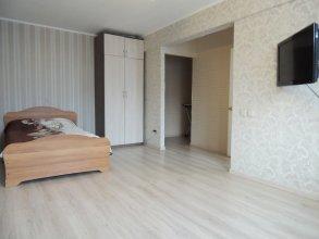 Апартаменты На Ключевской 46