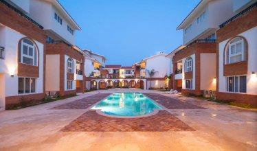 Апартаменты Coral Village