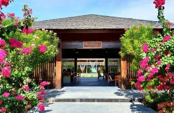 Отель The Barefoot Eco