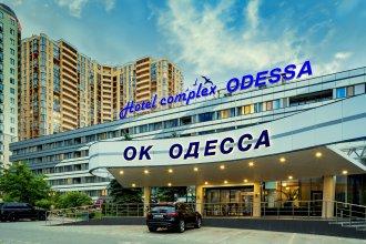 Отель «ОК Одесса»