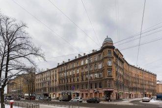 Апартаменты у метро Нарвская