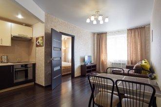 Апартаменты Sibkvart 1905 года 85/2 (17 этаж)