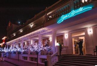 Отель Хрустальный Resort & Spa