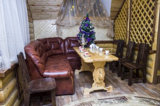Guest House Tri Medvedya