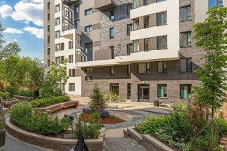 Апартаменты RentWill Kaluzhskaya 400-1