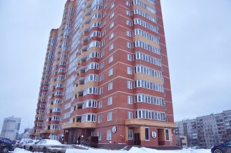 Апартаменты Two Bags Hotel на Михаила Кулагина 35