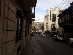Отель Old Vino House
