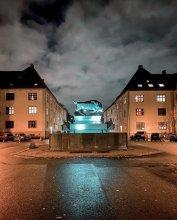 Гостевой Дом B&B Oslo