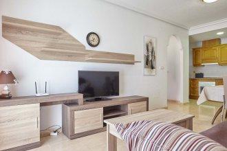 Апартаменты Espanhouse La Zenia 105