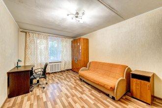 Апартаменты Domumetro на Черняховского