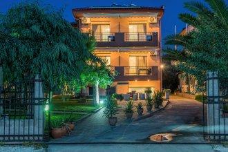 Апарт-Отель Castrodeluxe.gr