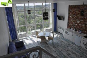 Гостиница квартирного типа Панорама