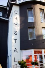 Отель Кристалл