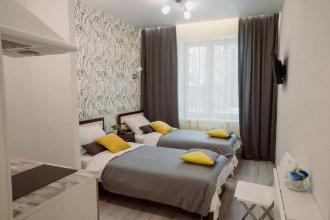 Апартаменты Кольцово (3)
