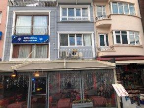 Гостевой Дом Istanbul