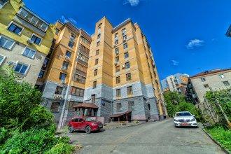 Апартаменты uTrip Panorama