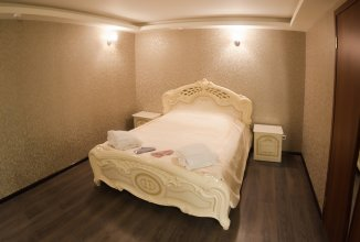 Мини-отель Перина Инн на Белорусской