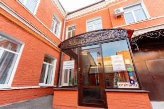 Мини-Отель на Дворянской