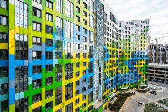 Апартаменты на  Среднерогатской