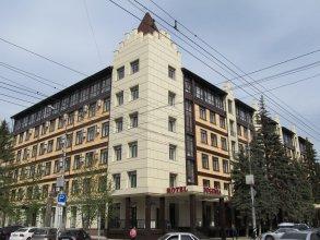 Отель Богемия на Вавилова