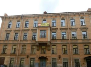 Апартаменты Питерленд в центре Санкт-Петербурга