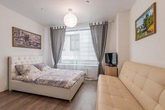 Апартаменты DreamHouse Radius