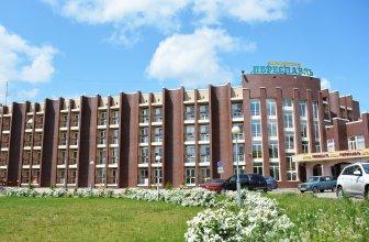 Тур Гостиница Переславль